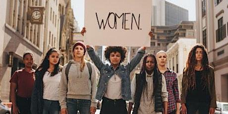International Women's Day- Young Women Speak Up #ChooseToChallenge tickets