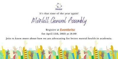 MeWell General Assembly