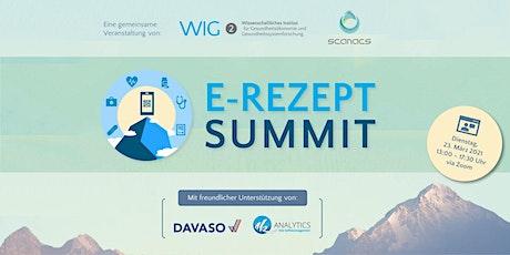E-REZEPT SUMMIT 2021 Tickets