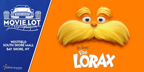 Movie Lot Drive-In Presents:  The Lorax - Friday 4/23/21 tickets
