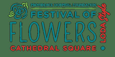 Festival of Flowers- LoDa Style tickets