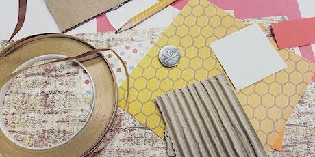 Creative Science: Art Exploration, Paper Circuit tickets
