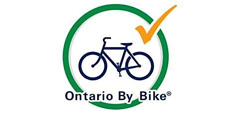 Webinar: Destination Bike - Welcoming Cyclists in Muskoka & Parry Sound tickets