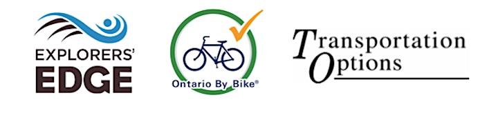 Webinar: Destination Bike - Welcoming Cyclists in Muskoka & Parry Sound image
