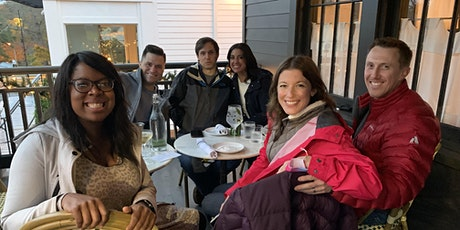 Belhaven Food Tour w/ More Than a Tourist tickets