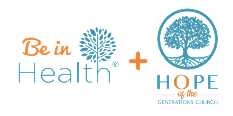 Be in Health® 1-Day Conference - APR 2021 - Alexandria, VA tickets