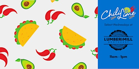Chili Lime at Lumber + Mill tickets