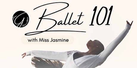 Ballet 101 Pop-UP (adults) tickets
