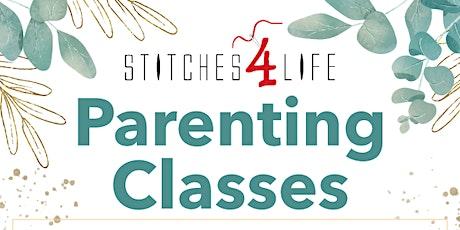 Parenting Class tickets