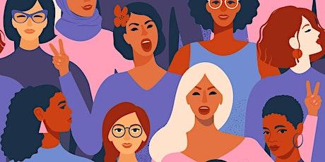 Femmes dérangées, femmes dérangeantes / Disturbed and Disruptive Women tickets