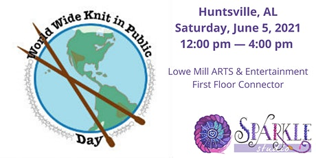 Huntsville WWKIP Day 2021 tickets