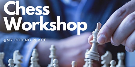 Virtual Chess Openings Workshop (For Adults) Tickets