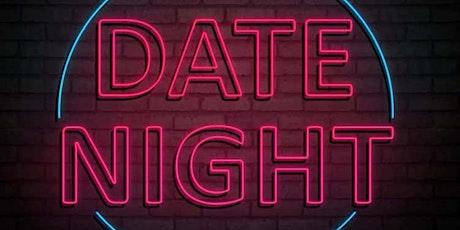 Date Night:  A Virtual Mini Marriage Retreat tickets