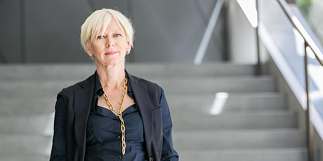 The Culture Shift of COVID-19 with Joanna Coles tickets