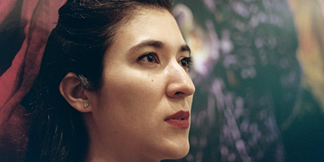 Women Take The Floor - Stephanie Lamprea, voice and electronics tickets