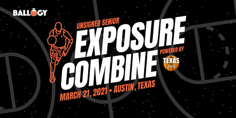 Ballogy Exposure Combine Powered by Texas Top 100 (Unsigned Seniors) tickets