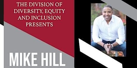 Building your Brand: Black in America featuring Mike Hill Keynote tickets
