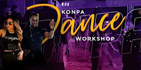 Konpa Dance Lessons ( MIAMI ) tickets