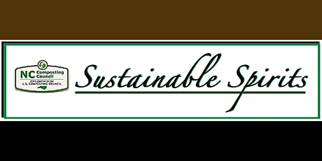Sustainable Spirits, March 2021 tickets