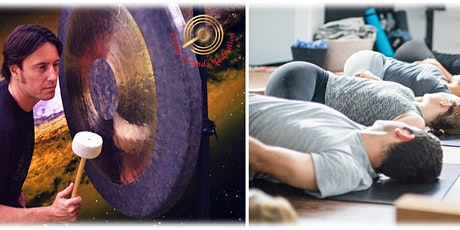 Gong and Yin Sound Meditation tickets