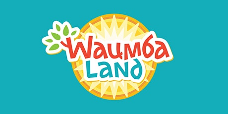 Woodstock City - March 14 - Waumba Land Registration tickets
