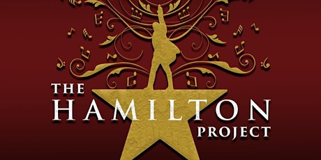 The Hamilton Project (YouTube Streaming Event) tickets