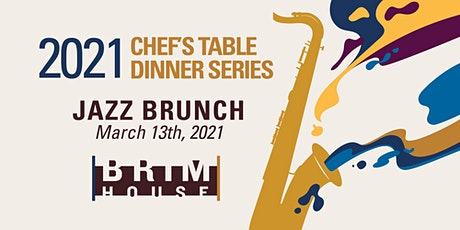Jazz Brunch at The Brim House tickets