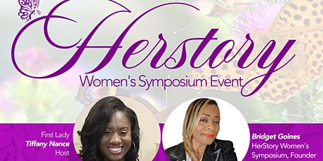 Herstory Women's Symposium tickets