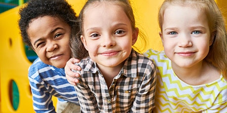 Children's Ministry - Ages 5 - 10:30AM tickets