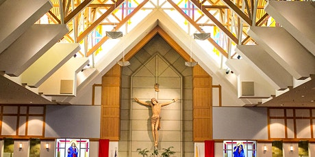 St. Paul the Apostle Church -Mass- Wednesday, March 10, 2021-8:00AM tickets
