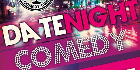 Date Night Comedy tickets