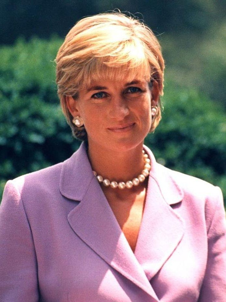 Diana, Princess of Wales: 60th Birthday Commemoration Livestreams image