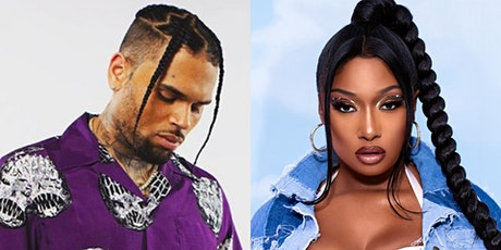 CHRIS BROWN + MEGAN THEE STALLION ALL STAR WEEKEND PRIVATE PARTY tickets