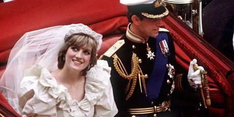 Diana, Princess of Wales: 60th Birthday Commemoration Livestreams tickets