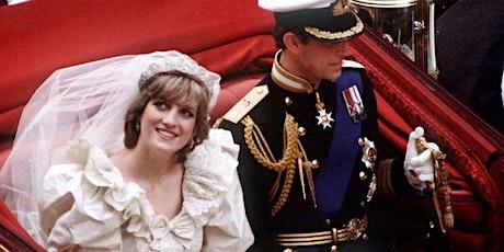 Diana, Princess of Wales: 60th Birthday Commemoration Livestreams biglietti