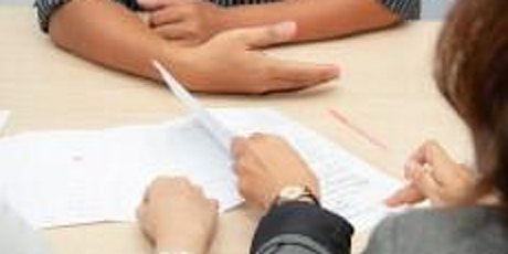 Virtual Resume Writing Workshop tickets