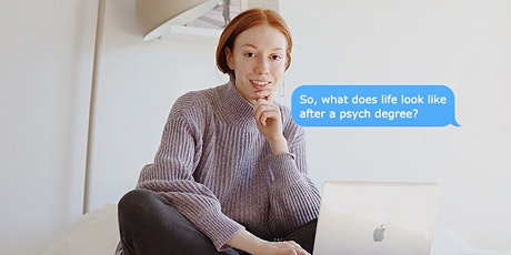 How to Help: Online Q&A for Psychology and Counselling & Students tickets