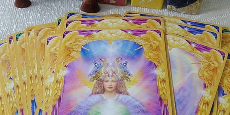 Learn to Read Oracle Cards for guidance and wellbeing tickets