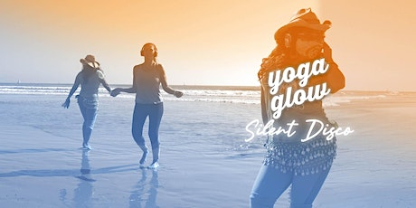 YOGA GLOW Silent Disco Santa Monica Pier tickets