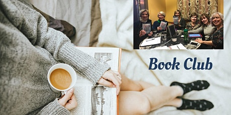 Prime Time for Women Book Club tickets