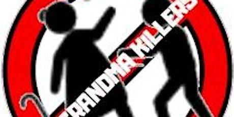 No Grandma Killers Ancestry Tour-Philadelphia tickets