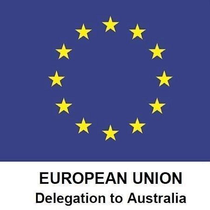 WAEBA  & EY WA European Business & Innovation Forum 24th March 2021 image
