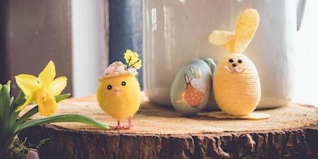 Easter hat making workshop: Batemans Bay tickets