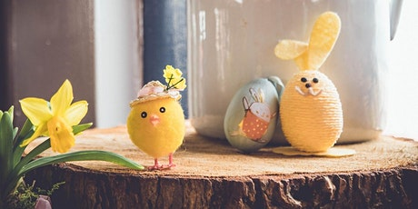 Easter hat making workshop: Narooma tickets