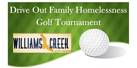 Family Promise of Knoxville: Drive Out Family Homelessness Golf Tournament tickets