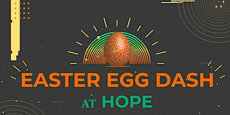 2021 Hope Egg Dash tickets