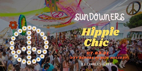 Sundowners Summer Closing Party / Hippie Chic / St Kilda tickets
