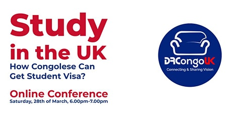 How to Apply for UK Student Visa from Congo ? Tickets