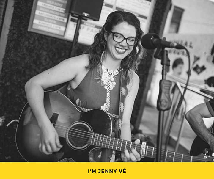 The Nashville Trio - Sheridan Gates, Jenny Teator, and Meg Williams image