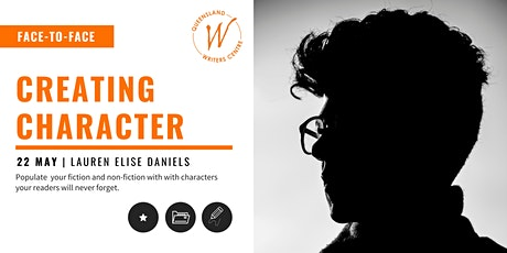 [FULL] Creating Character with Lauren Elise Daniels tickets
